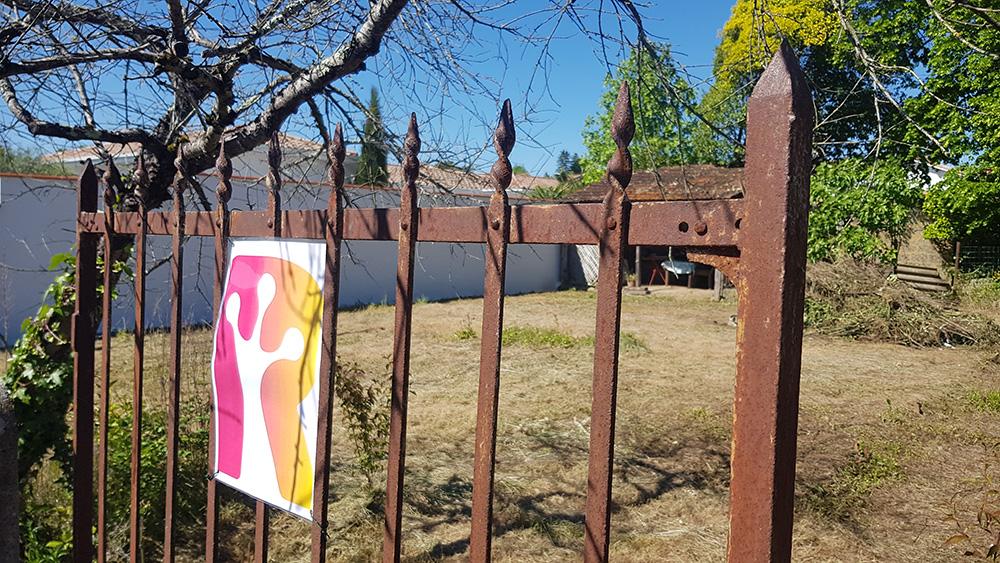 Bientôt un jardin pédagogique à Hagetmau